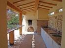 Finca in Benissa, Outdoor Kitchen