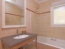 Finca in Benissa, Bathroom