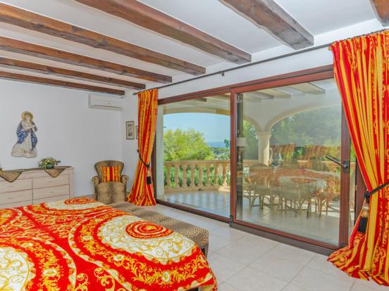 Luxury Villa in Moraira, Interior