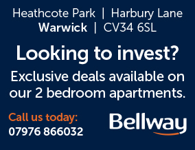 Get brand editions for Bellway Homes Ltd, Heathcote Park