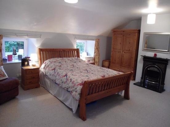 Barnhill - Bedroom