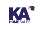 ka homesales and letting , Kilwinning logo