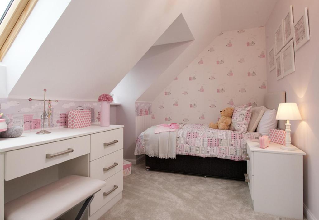 Helmsley bed 3