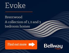 Get brand editions for Bellway Homes Ltd, Evoke