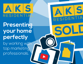 Get brand editions for AKS Residential, Derby