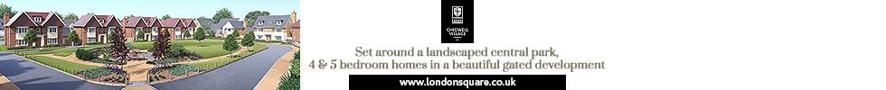 London Square, London Square Chigwell Village