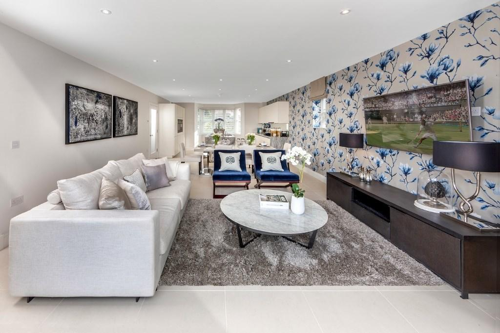 family room image