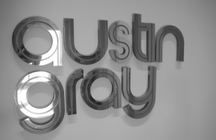 Austin Gray, Investment and Development Departmentbranch details