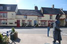 property for sale in Market Place, Donington, PE11