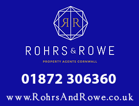 Get brand editions for Rohrs & Rowe,  Cornwall