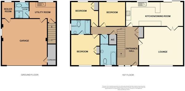 Palmares Floor Plan