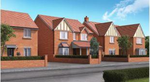 Photo of Linden Homes Midlands