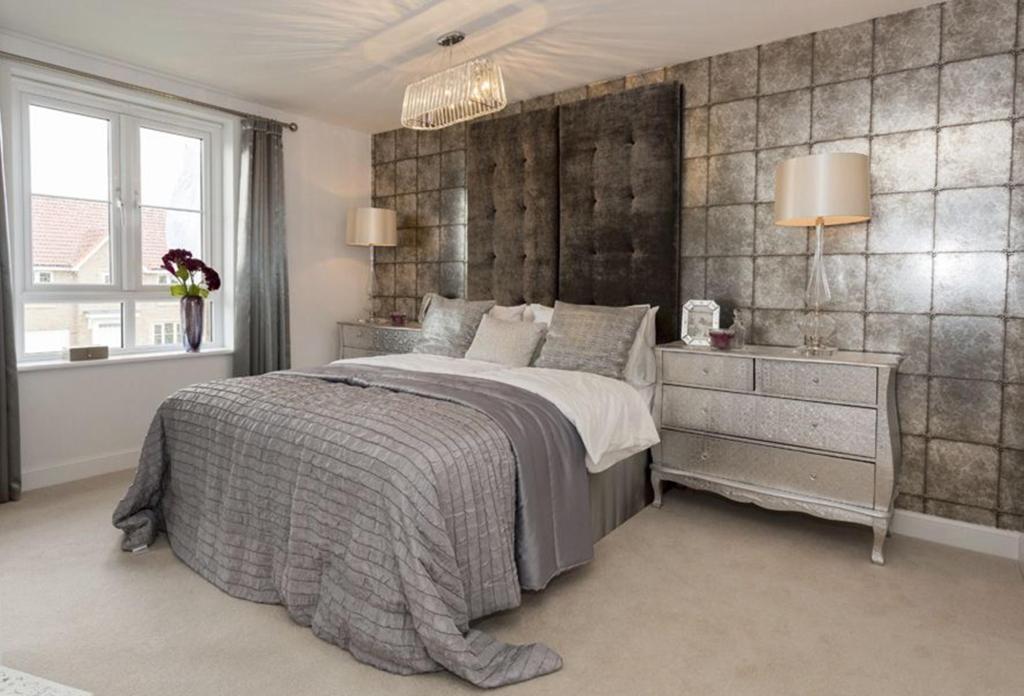 drummond bedroom