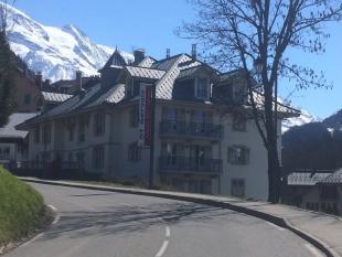 St-Gervais-les-Bains Apartment for sale