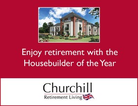 Get brand editions for Churchill Retirement Living - Midlands, Trinity Lodge
