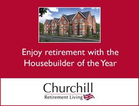 Get brand editions for Churchill Retirement Living - Midlands, Tatterton Lodge