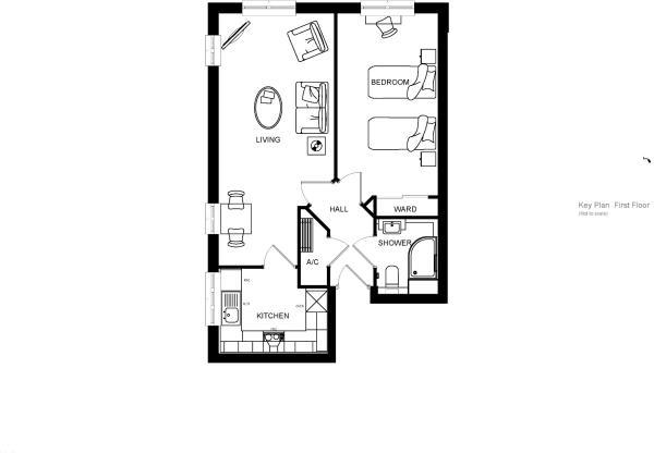 Plot 29 Floorplan