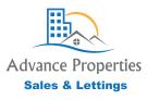 Advance Properties, Tenby logo