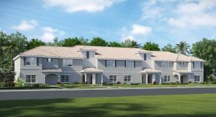 4 bed new house in Davenport, Polk County...