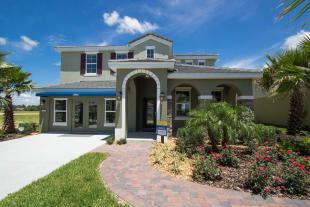 5 bedroom new property for sale in Davenport, Polk County...