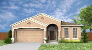 5 bed new property for sale in Davenport, Polk County...
