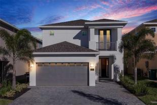 5 bed new house in Kissimmee...
