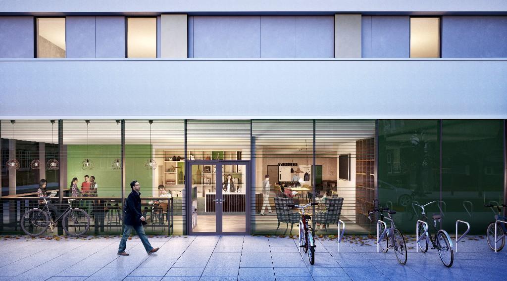Studio flat to rent in melbourne apartments melbourne for Furnished studio rent melbourne