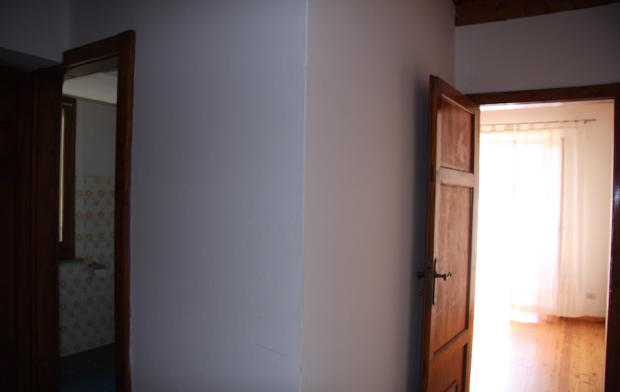 Bathroom/bedroom 1
