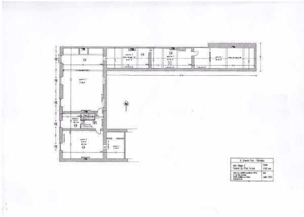 Building Floor 2