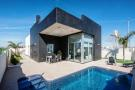 2 bedroom Detached house for sale in Spain - Valencia...