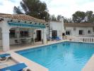 Detached home in Spain - Valencia...