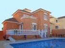 3 bedroom Detached house in Valencia, Alicante...