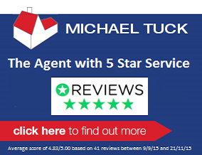 Get brand editions for Michael Tuck Estate & Letting Agents, Gloucester - Lettings