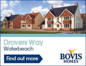 Get brand editions for Bovis Homes Northern Home Counties, Drovers Way