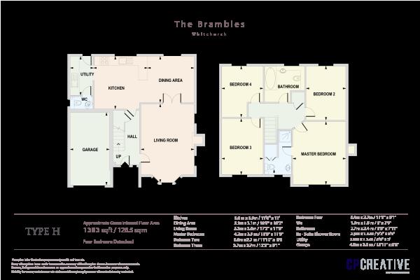 Plot 7 Floor Plan