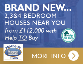Get brand editions for Broadgate Homes Ltd, St John's Circus
