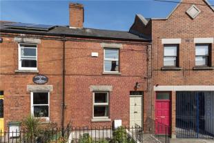 2 bedroom Terraced house for sale in 6 Brookfield Road...