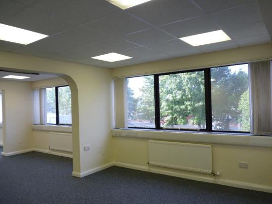 Office 1 - 3