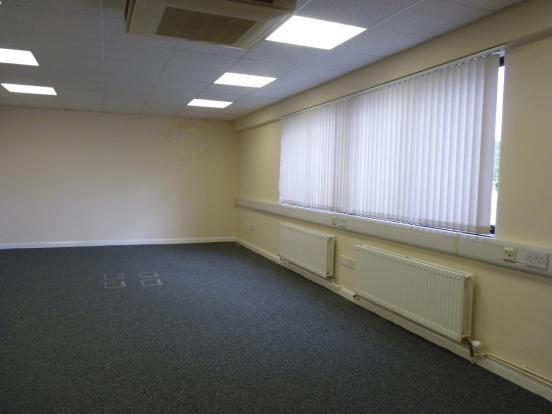Dircetors Office
