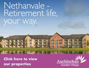 Get brand editions for Auchlochan Garden Village, Nethanvale