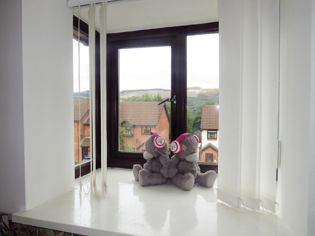 Bedroom 3 Window