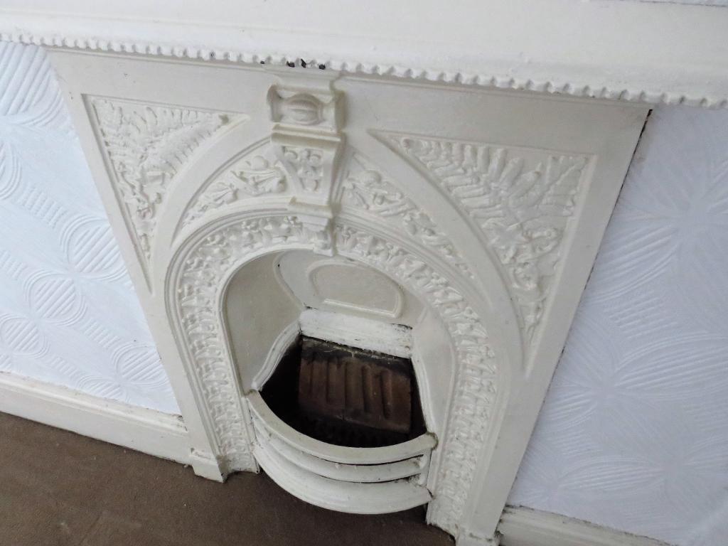Period Bedroom Fireplaces