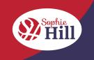 Sophie Hill, Merthyr Tydfil branch logo