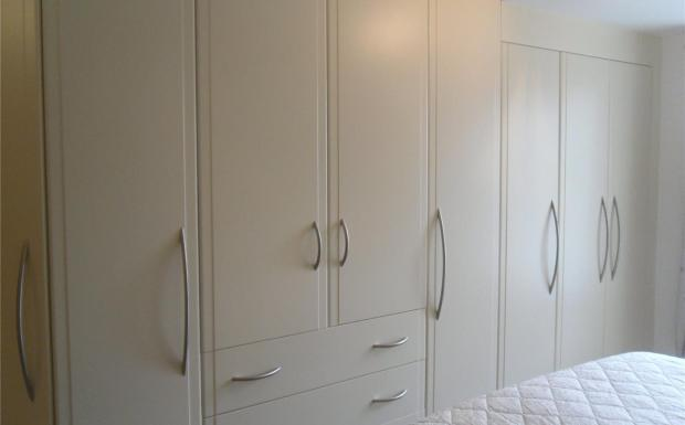 Bedroom 1 Storage