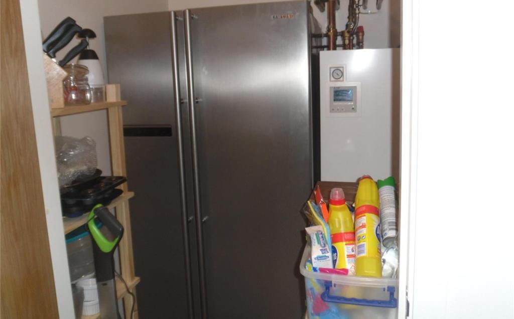 Storage Cuboard