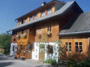 Detached property for sale in Styria, Liezen, Tauplitz