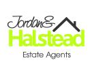 Jordan & Halstead ,   branch logo