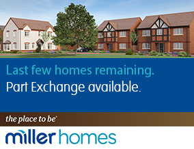 Get brand editions for Miller Homes Midlands, Montague Court