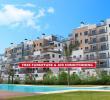new Apartment in Mil Palmeras, Alicante...