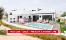 new development for sale in Polaris World Mar Menor...